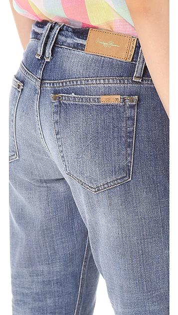 Joe's Jeans Vintage Reserve Boyfriend Jeans