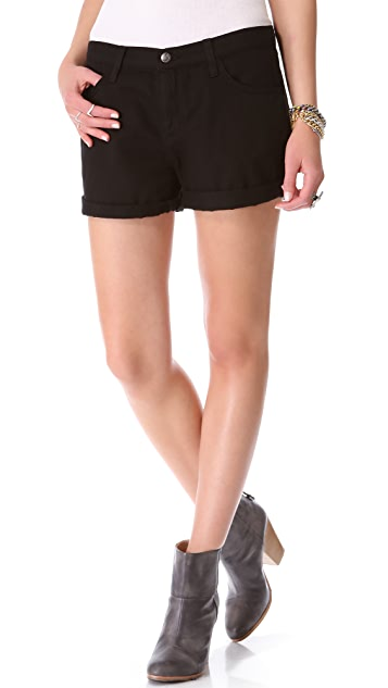 Joe's Jeans Super Chic Slouchy Shorts