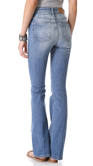 Joe's Jeans Jaide High Rise Flare Jeans