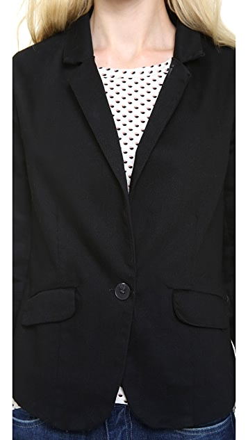 Joe's Jeans Suit Jacket