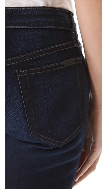 Joe's Jeans Curvy Boot Cut Jeans