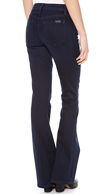 Joe's Jeans Classic High Rise Flare Jeans