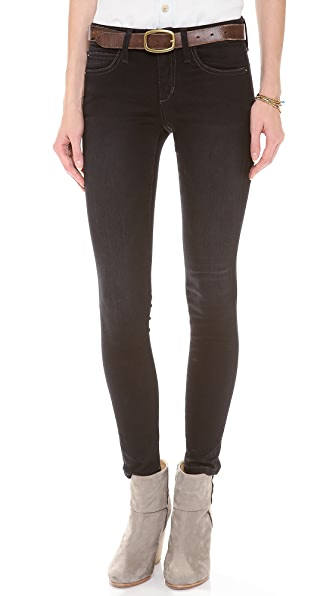 Joe's Jeans Super Chic Skinny Ankle Jeans