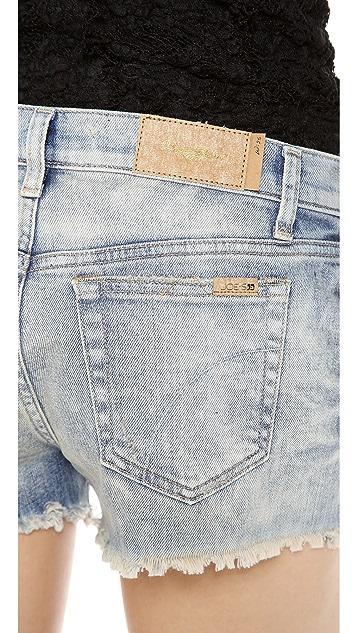 Joe's Jeans Vintage Reserve Cutoff Shorts