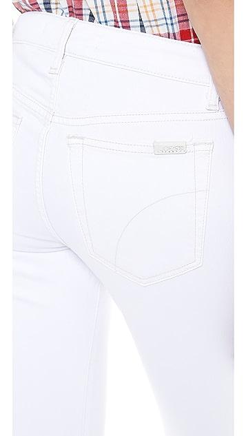 Joe's Jeans Skinny Ankle Jeans
