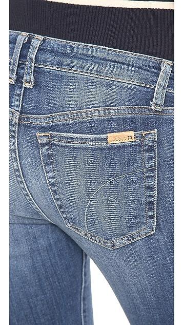 Joe's Jeans Boot Cut Jeans
