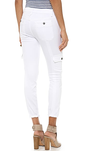 Joe's Jeans Corporal Skinny Ankle Jeans