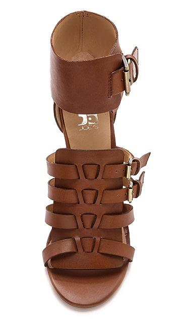 Joe's Jeans Marley Gladiator Sandals
