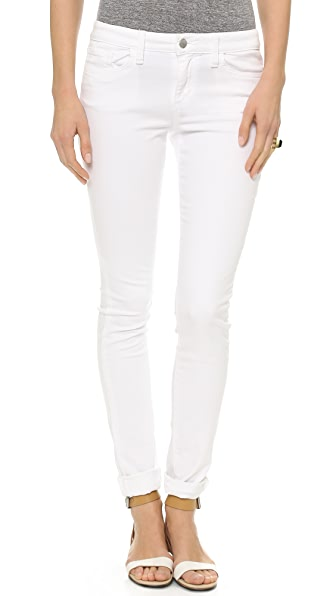 Joe's Jeans The Skinny Spill Proof Jeans