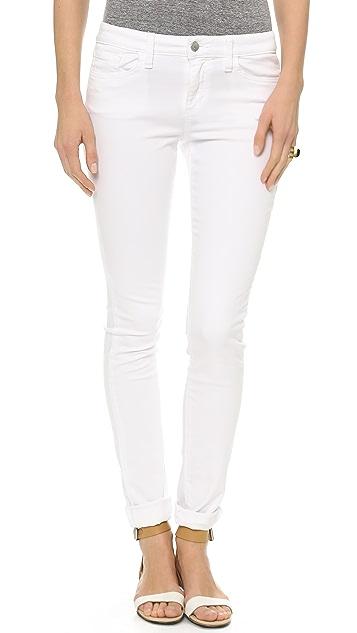Joe's Jeans The Skinny Spill Proof Jeans