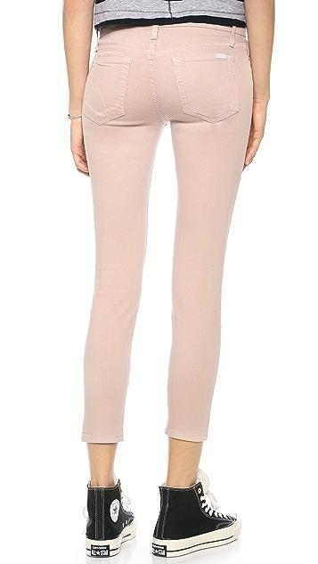 Joe's Jeans Highwater Skinny Jeans