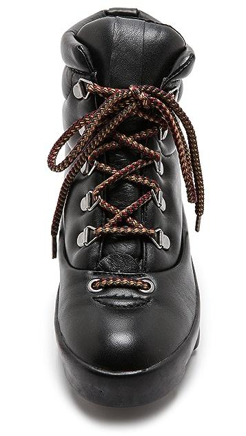 Joe's Jeans Averey Hiker Boots
