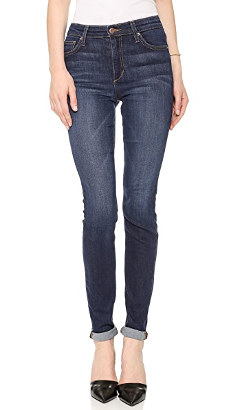 Joe's Jeans High Rise Legging Jeans