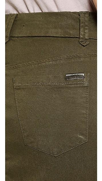 Joe's Jeans Academy Pencil Skirt