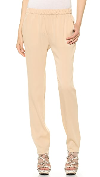 Joe's Jeans Vivian Silk Pants