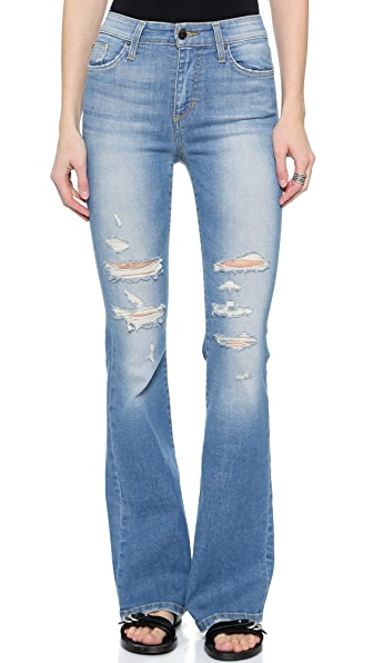 Joe's Jeans High Rise Flare Jeans | SHOPBOP Extra 25% Off Sale ...