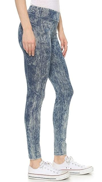 Joe's Jeans Off Duty Rhythm Leggings