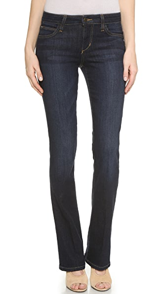 Joe's Jeans Honey Curvy Fit Boot Cut Jeans In Rikki