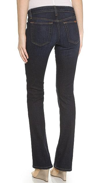 Joe's Jeans Honey Curvy Fit Boot Cut Jeans