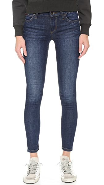 Joe's Jeans Icon Mid Rise Skinny Ankle Jeans