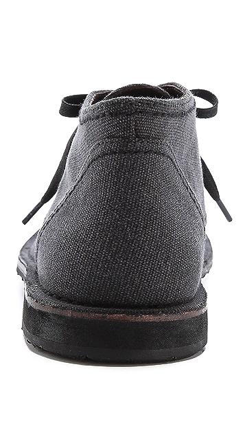 John Varvatos Star USA Hipster Chukka Boots