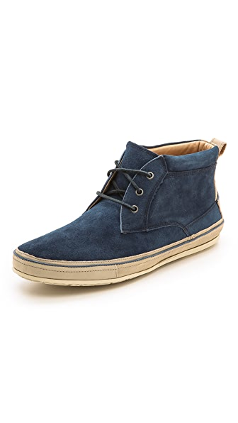 John Varvatos Star USA Redding Chukka Boots