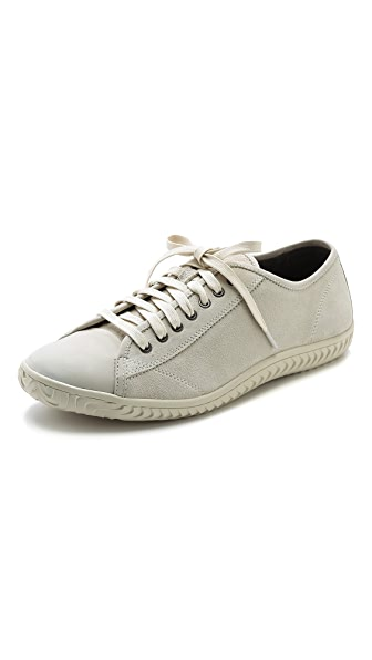 John Varvatos Star USA Hattan Low Top Sneakers