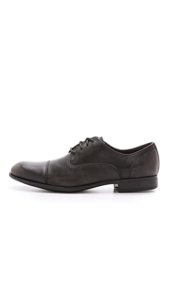 John Varvatos Star USA Commuter Derby Shoes