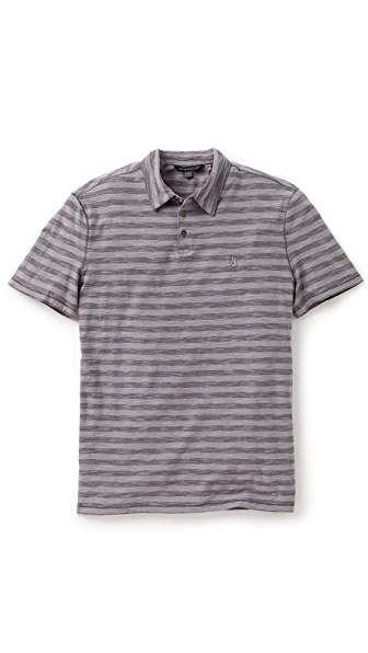 John Varvatos Star USA Peace Polo Shirt