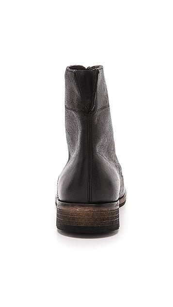 John Varvatos Star USA Bonham Boots