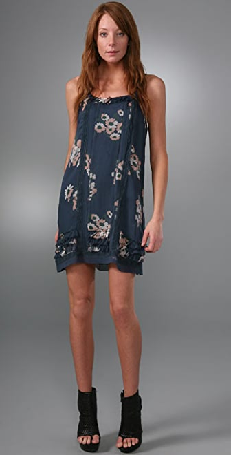 Joie Mary Tank Dress