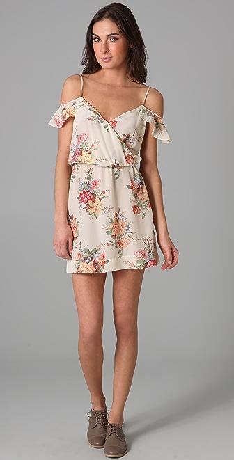 Joie Sari Dress