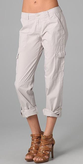 Joie Montgomery Cargo Pants