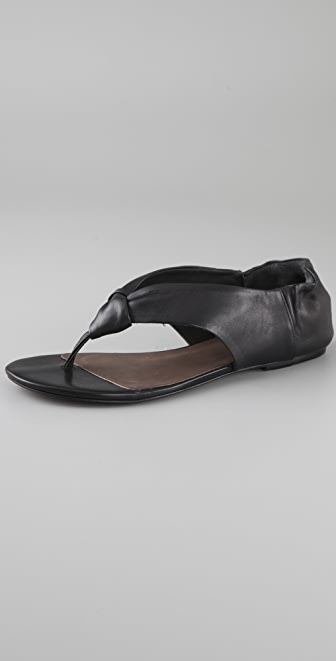 Joie Young Love Flat Thong Sandals