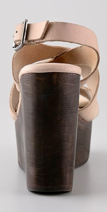 Joie Windy Wedge Sandals