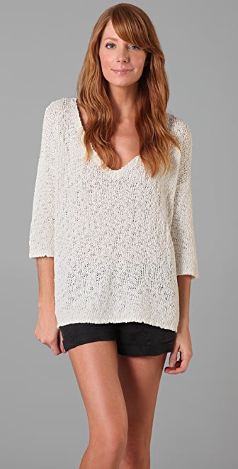 Joie Trish Sweater