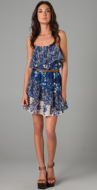 Joie Ashanti Dress