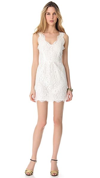 Joie Rori Lace Dress