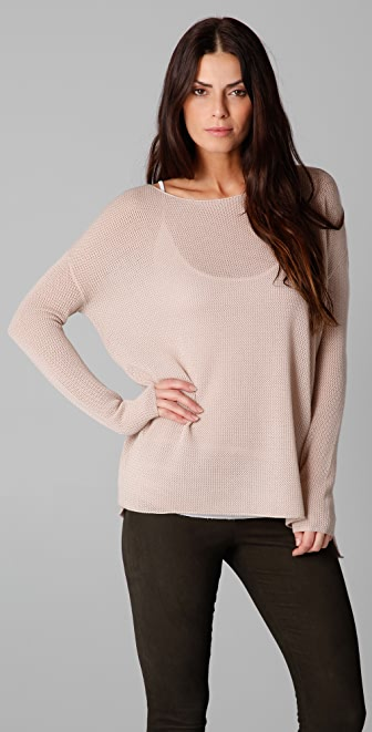 Joie Brewster Top