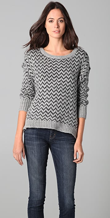Joie Nico Sweater