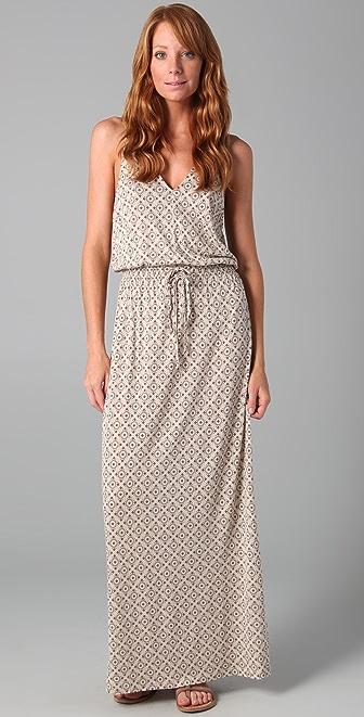 Joie Jovie Maxi Dress
