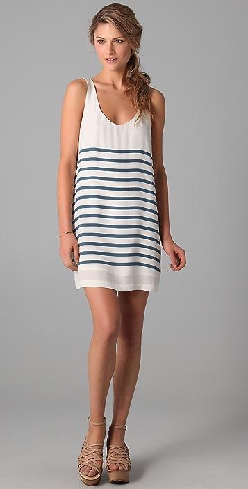 Joie Trudy Tank Dress