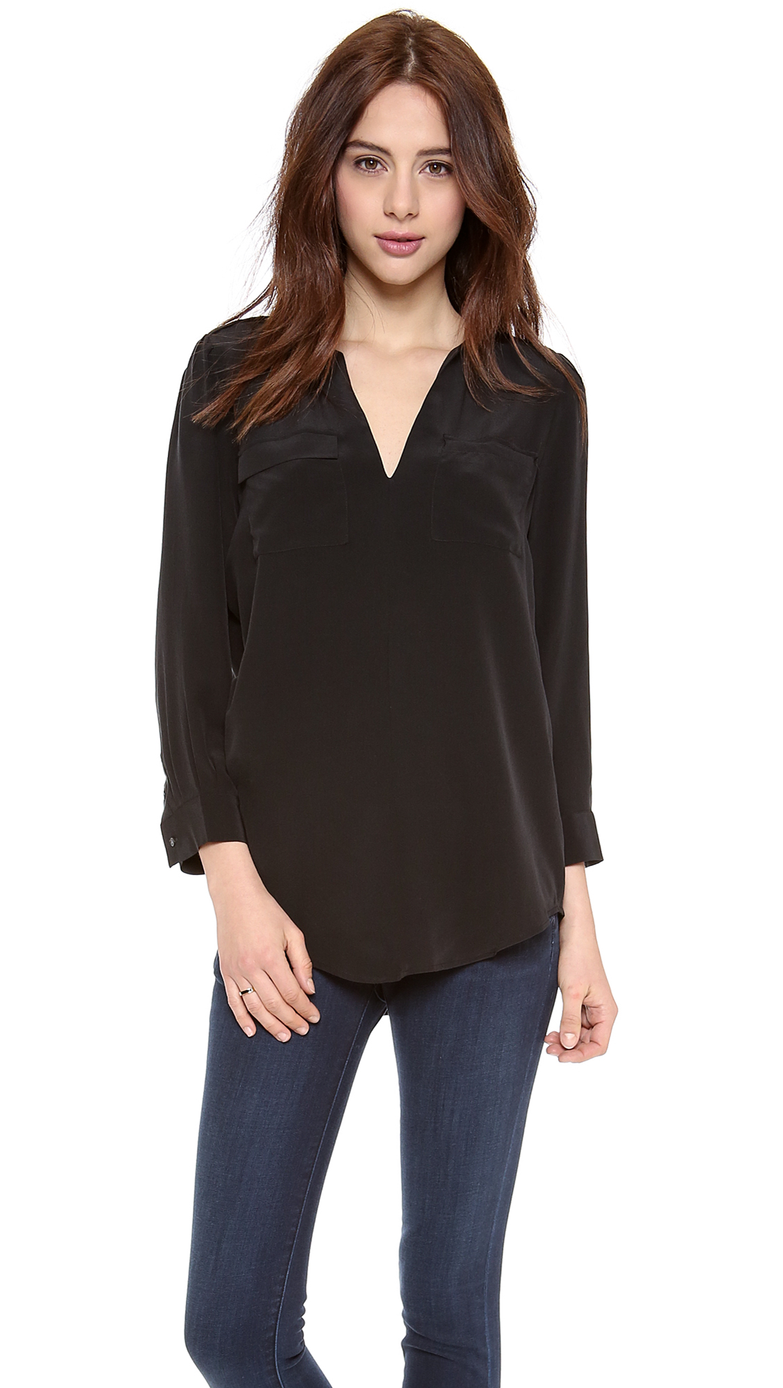 ee67225284a2d Joie Marlo Blouse