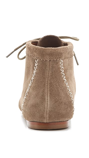Joie Eye Of The Tiger Booties