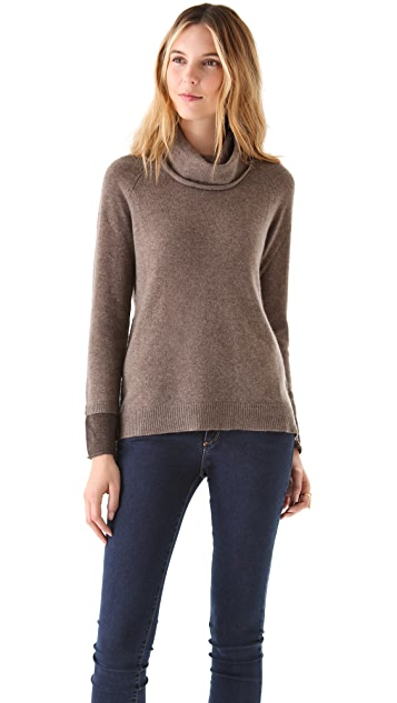 Joie Marthe Cashmere Sweater