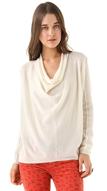 Joie Crush Cashmere Sweater