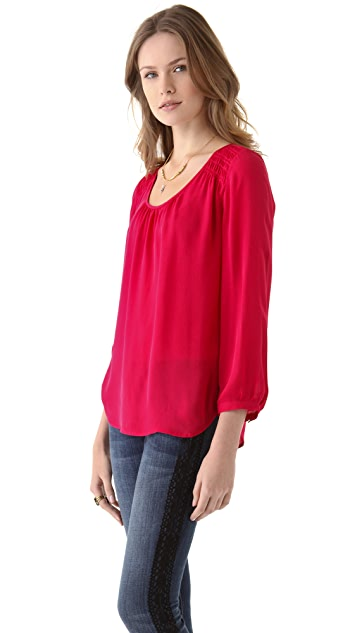 Joie Avanti Silk Top