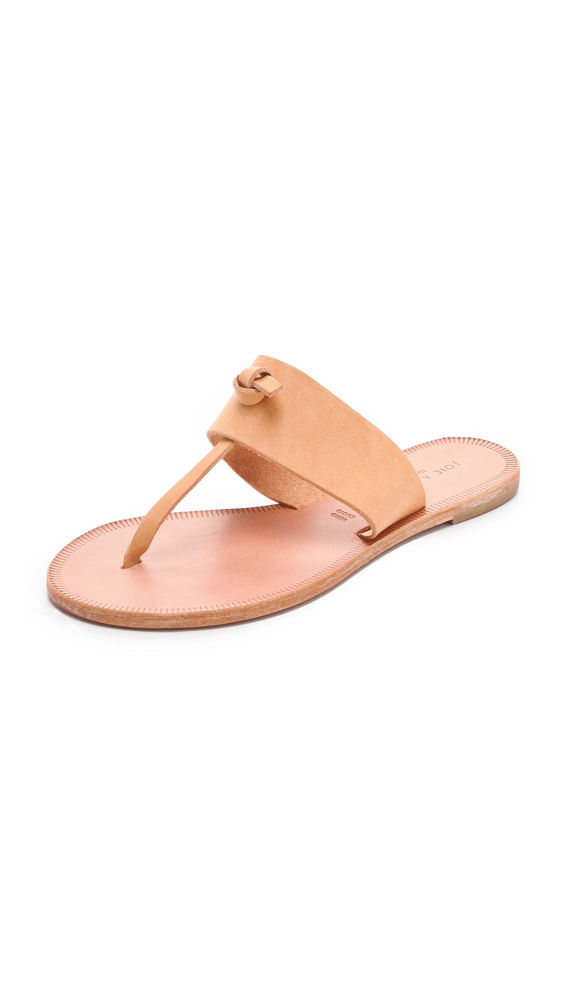 7662191138881b Joie A La Plage Nice Sandals
