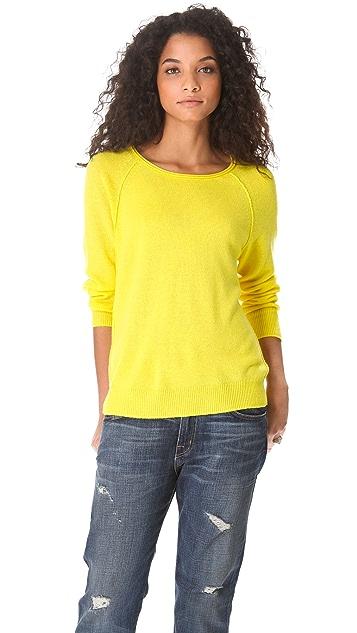 Joie Jaydee Cashmere Sweater