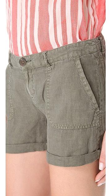 Joie Stroud Shorts
